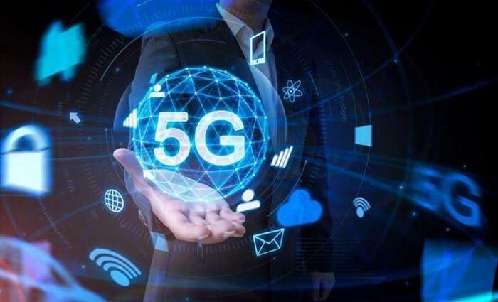 5G là viết tắt của 5th Generation