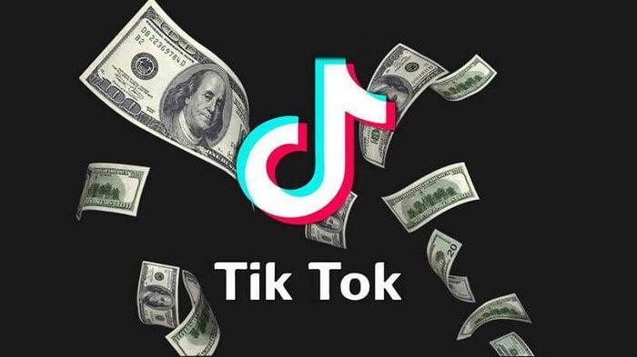 Tiktok được xem là một kênh bán hàng tiềm năng