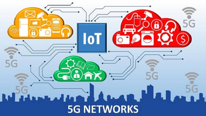 Mạng 5G đang ngày càng được triển khai một cách rộng rãi