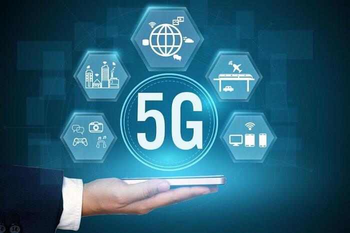 Mạng di động 5G sử dụng sóng milimét (Millimetre wave)
