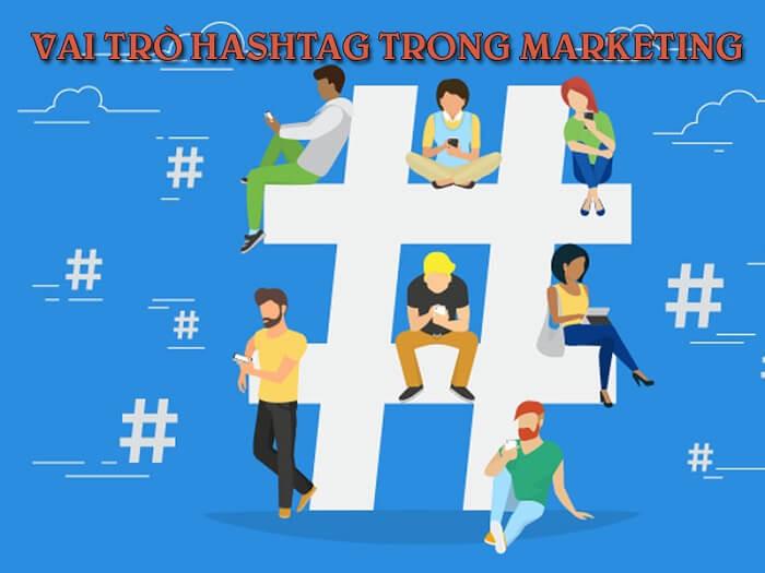 Hashtag còn giúp các doanh nghiệp đo lường chiến dịch Marketing