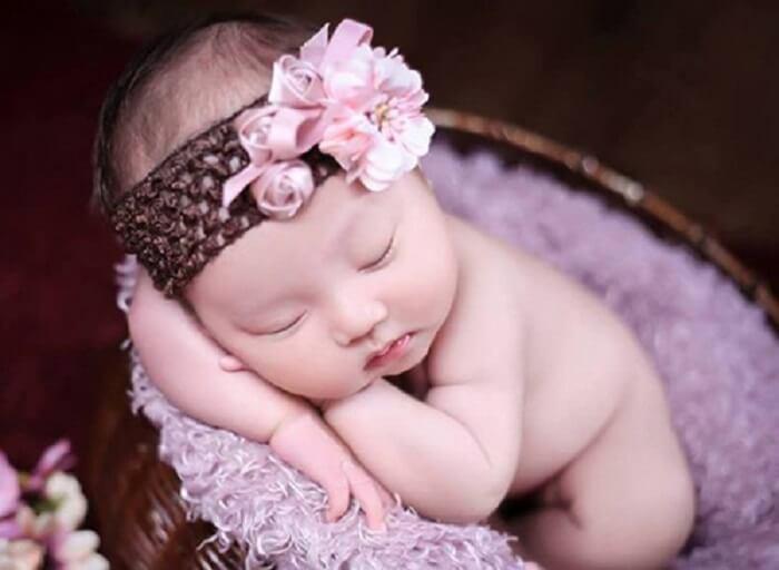 Cúng đầy tháng cho em bé có ý nghĩa rất quan trọng